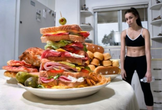 Spanish B - Health Unit Eating Disorders