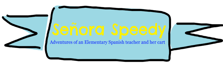 Elementary Spanish ideas