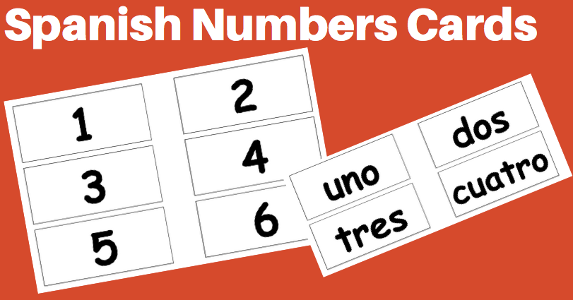 Elementaryspanishresources on Number 8 Worksheets