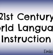 21st Century Foreign Language Instruction