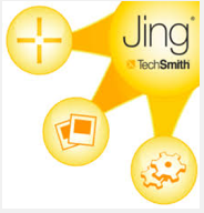 Jing screencast foreign language teaching