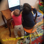 Why you need to have a plan and SMART goals when integrating technology in your classroom