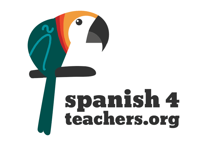Spanish4Teachers Logo